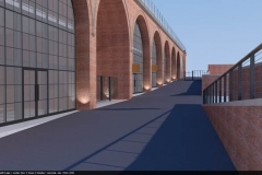 KKE-architects-artists-impression-of-the-revamped-Arches-Worcester